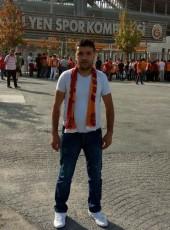 Veysel , 33, Turkey, Istanbul