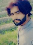 Zahid Ali, 18  , Faisalabad