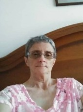 Doriana, 64, Italy, Novara