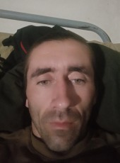 Zhenya, 33, Ukraine, Mariupol