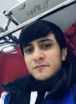 Yuzorsif, 21  , Sorochinsk