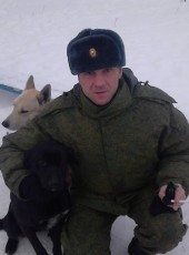 Vanya, 40, Russia, Smolensk