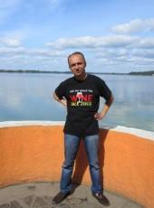 Andrey, 52, Belarus, Lepel