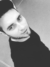Artyem, 27, Russia, Shchelkovo