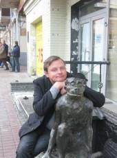 Yuriy, 51, Ukraine, Kiev