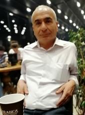 SALIH , 53, Turkey, Corum