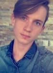 Sebastián Čisár , 22, Uzhhorod