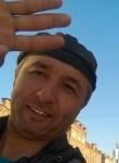 Vakhid, 52  , Osh