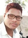 Rahul raj, 24  , Pathalgaon