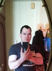 Artem, 32, Russia, Usinsk