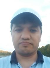Abdullokh, 37, Russia, Monino