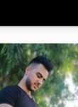 Ahmad, 21  , East Jerusalem