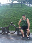 Kazar , 31  , Kineshma