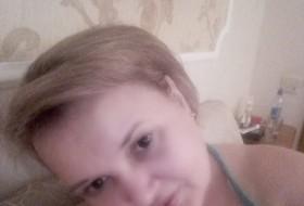 Kseniya, 48 - Just Me