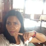 Maria Fe, 44  , Cabadbaran