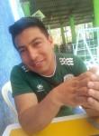Jose, 30, Mexico City