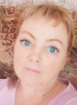 Oksana, 46  , Podporozhe