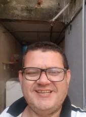 Adriano Francisc, 41, Brazil, Sao Paulo