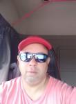 Fábio de Almeida, 40  , Itaituba