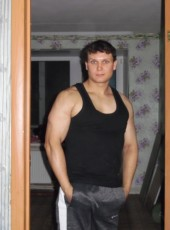 anton pershin, 32, Russia, Yelabuga