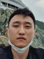 Vitaliy, 29, Republic of Korea, Daegu