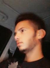 Marius, 23, Bulgaria, Ruse