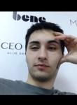 Vladimir Kravchenko, 25, Moscow
