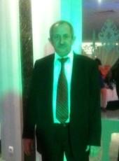 Владимир, 61, Україна, Запоріжжя