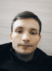 Romych , 25, Russia, Moscow