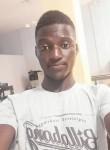 Elchapo, 25  , Bakau