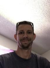 John, 33, United States of America, Redlands
