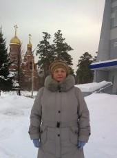 galina     , 67, Russia, Krasnoyarsk