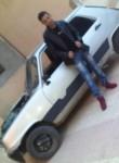 Farid, 18  , Naama