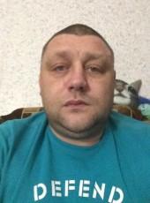 mikhail, 35, Russia, Solnechnogorsk