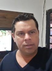 Eduardo, 18, Brazil, Formiga