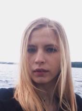 ADA, 27, Russia, Saint Petersburg