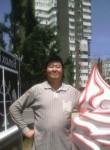Arli Mamutow, 51, Bishkek
