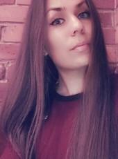Lyudmila, 29, Russia, Chita