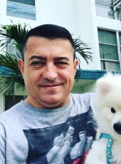 Ivan, 50, United States of America, Hollywood (State of Florida)