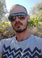 Bruno Ricardo , 41, Luxembourg, Schifflange