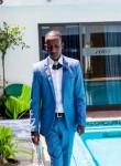 Meque Júnior, 30  , Maputo
