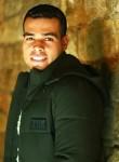 Mohamed, 21  , Aswan