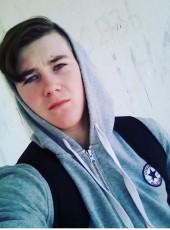 Sergіy, 19, Ukraine, Kiev