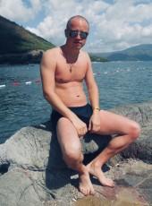 Pavel, 33, Russia, Novocheboksarsk