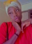 michelle Bamba, 23, Abidjan