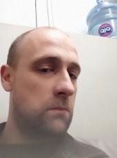 Gennadiy, 40, Russia, Novosibirsk