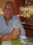 Slin, 71  , Stockholm
