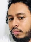 shah, 34  , Male