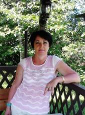 Mila, 50, Russia, Vologda
