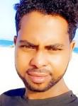 Jb jabra, 25  , Mogadishu